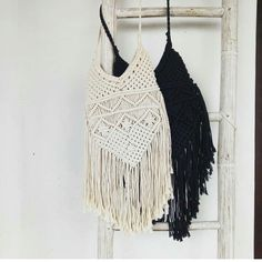 10 отметок «Нравится», 1 комментариев — Made Suni Macrame (@madesunimacrame) в Instagram: «#macramebag #bohobag #handbag #bohofashion #bag #macramebali #lovethis #macrameindonesia #madesuni…»