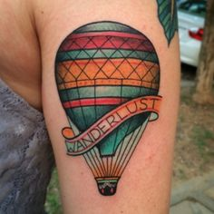 Jenn Small. Charlotte, NC #ink #tattoo