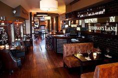 Lighting Design Projects: Brennan's Lane Restaurant, Ballina Restaurant Vouchers, County Mayo, Light Project, Restaurant Bar, Lighting Design, Design Projects, Liquor Cabinet, Trip Advisor, Cool Things To Buy