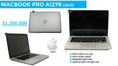 ¡Equipos Mac Disponibles! Macbook Pro, Laptop, Electronics, Laptops