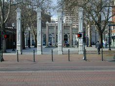Ankeny Plaza