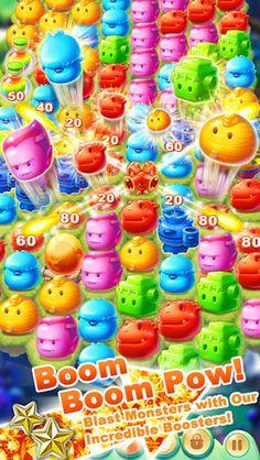 App Shopper: Farm Heroes Battle - fun match-3 puzzle game (Games)
