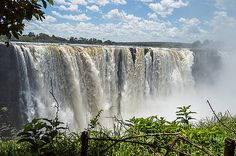 Victoria Falls by Dawn Broom Framed Prints, Canvas Prints, Art Prints, Victoria Falls, First Art, Fine Art America, Dawn, Zimbabwe, Waterfall