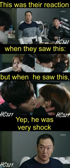 original.jpg (1248×3000) | Healer | I loved their reactions at this part lol