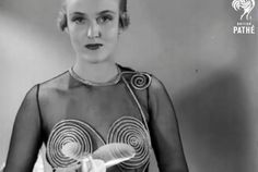What Fashion Designers in 1939 thought Fashion would be like in 2000. http://m.mentalfloss.com/article.php?id=52284