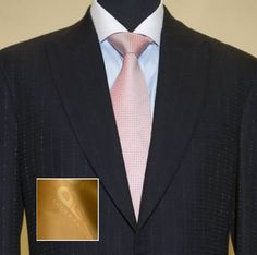 Suit: could be yours for just over $100,000.00 Each suit will be a one-off creation made from gold and platinum threads, the rarest silks and a blend of Himalayan Pashmina, Qiviuk and Vicuna. And, to complete the garment, nine 18-carat gold and pave set diamond buttons will be sewn into place. The triple-figure price tag includes hyperbolic levels of customer service: Alexander and his tailors will travel to clients anywhere in the world to take measur