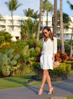 Hawaii Vacation Outfits Video