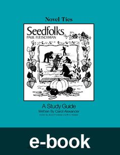 Seedfolks Essay Topics & Writing Assignments