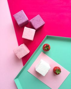 Love at First Bite with the Marshmallowist To see more of...