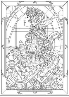 121 Best Detailed Coloring Pages Images Coloring Books Coloring
