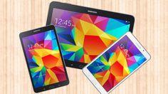 Samsung Galaxy Tab 4 vanaf medio mei verkrijgbaar