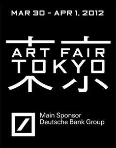 TOKYO ART FAIR 2012