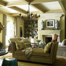 """same, the den paneling...all trim around doors, etc, bookcase, is all sae """"cypress wood"""".  BUT THIS LOOKS PAINTED...MAYBE WE SHULD JUST PAINT...!!! could always put a wash or wax on paint, or limewash paint!!! LIMEWASH PAINT IDEA!!! TALK TO S & S!!!"""