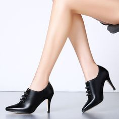 Only at Shoesofexception - Pump - Leona $89.99   #trendy #elegant #women #womensfashion #casual #pumps #shoes #boots