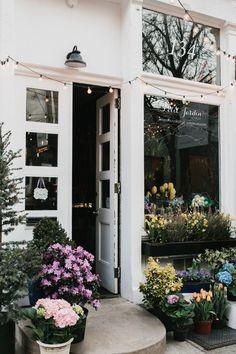 local flower shops