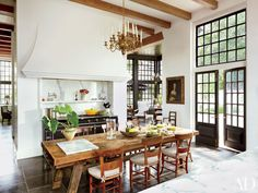 French Door Renovation Inspiration | Architectural Digest