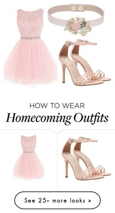 """""""Untitled #256"""" by shadowhunterfia on Polyvore featuring RED Valentino Deb Dresses, Prom Dresses, Homecoming Outfits, Scene Outfits, Emo Scene, Formal Prom, Hot Topic, Boutiques, Different Styles"""