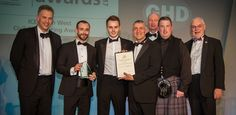 Currock Bridge wins Best Community Project at regional awards ceremony http://www.cumbriacrack.com/wp-content/uploads/2017/03/Currock-Bridge-comm-winner-17.jpg A new Cumbrian bridge has won a prestigious regional award for its innovative engineering and design.    http://www.cumbriacrack.com/2017/03/15/currock-bridge-wins-best-community-project-regional-awards-ceremony/