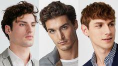 Os penteados com aspecto de movimento, com jeitão bem natural, estão em alta. Mostramos 24 estilos de cortes nesse estilo e ensinamos como modelar usando os produtos certos.