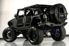 2013 Jeep Wrangler Unlimited 24S PKG We Finance! Dallas, Texas   Starwood Motors: