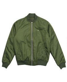 Obey - Mover Jacket (Army)