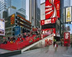 8 Best Things To Do in Times Square, including Broadway shows, museums and people watching