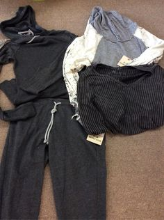 New funky and fun items have arrived from R&R Surplus. Let us help you put a outfit together
