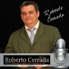 Roberto Cerrada - Mapa de Ruta de un Negocio de Exito
