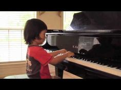 How to Start Piano Lessons for Pre-School Aged Children, going to start this with my daughter this week.
