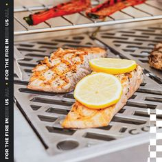 Great recipes. Greater cause. The Seasoned & Savory cookbook is chock-full of amazing recipes from culinary teams and famous faces, such as this recipe for Grilled Lemon Salmon from health and wellness entrepreneur Brian Mazza. Every purchase of the Seasoned & Savory cookbook also supports the lifesaving work of Magee-Women's Research Institute & Foundation. Amazing Recipes, Great Recipes, Favorite Recipes, Spring Grilling Recipes, Lemon Salmon, Good Food, Yummy Food, Health Research, Chock Full