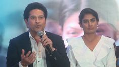 A pep talk from the Master Blaster Sachin Tendulkar is all the motivation that the Indian women's cricket team requires as they tour to South Africa. Skipper Mithali Raj said that an interaction with the