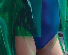 Emerald Sea Blue