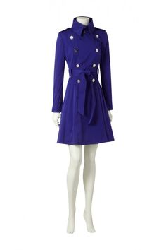 Karen Millen Trench Coat Blue,When hunting for a Karen Millen sale, http://karenmillenwow.com is the answer to your prayers because this Karen     Millen dresses sale site offers you the best sale on these dresses you will never find in any other outlets. What     sets this site apart from other sites is the massive savings you can get when you shop with us. In other words,     when it comes to Karen Millen dresses' sale, there are a lot of reasons why you can get great savings from us.
