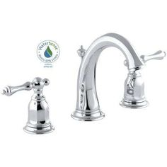 Bathroom Faucet Reviews ultra faucets widespread bathroom faucet with double handles