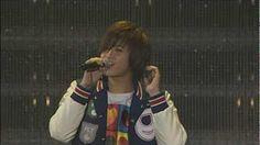 [fancam] 100429 Heo YoungSaeng: makenaide @ Japan KNTV(HD reedit ver.) - YouTube