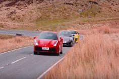 Audi R8 Plus vs Ferrari 488 GTB vs McLaren 570S - https://speedvegas.com/en/world-of-speed/speed/audi-r8-plus-vs-ferrari-488-gtb-vs-mclaren-570s/279#utm_sguid=164775,c4734388-5948-d1b6-7fcb-fd6647c5146e