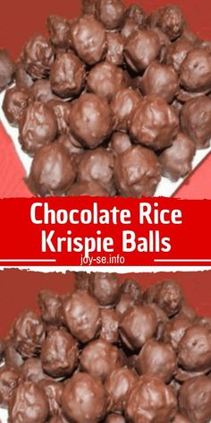You'll Need (for the balls): ½ cup of peanut butter. 3 tbsps of soft butter. 1 tsp of vanilla. 1 cup of Rice Krispies. ½ cup of chopped pecans. Christmas Sweets, Christmas Cooking, Holiday Desserts, Holiday Cookies, Cranberry Cookies, Holiday Recipes, Christmas Holiday, Easy Christmas Candy Recipes, Potluck Desserts