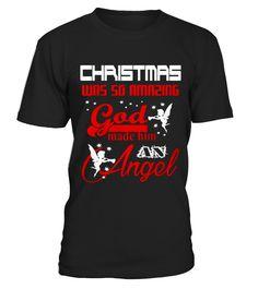 CHRISTMAS  Funny Christmas T-shirt, Best Christmas T-shirt