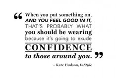 Kate Hudson #Quote