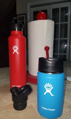 Flasks of Life-Stay Hydrated this Summer
