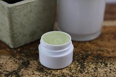 Green Tea Eye Cream- All Natural