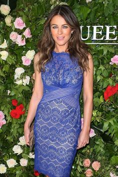 """Elizabeth Hurley: The Royal Family Will """"Love"""" My New Show 'The Royals'"""