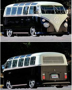 VW bus Sweet....Re-Pin brought to you by #CarInsuranceagents at #HouseofInsurance in #EugeneOregon