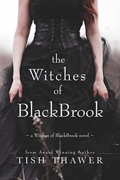 The Witches of BlackBrook by Tish Thawer https://www.amazon.com/dp/B00V5MW5CI/ref=cm_sw_r_pi_dp_x_Tk7bybCA58BM2