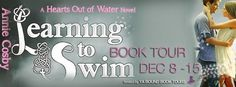 Books,Chocolate and Lipgloss: ❤❤Book Blitz+ Giveaway- Learning to Swim by Annie ...