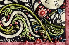 Beadlust: Photo Guide to Beading