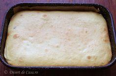 prajitura cu branza dulce si stafide (4) Yami Yami, Dairy, Cheese, Food, Meal, Eten, Hoods, Meals
