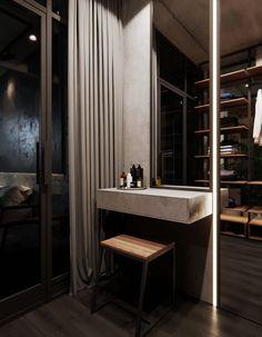 GP45 Apartment
