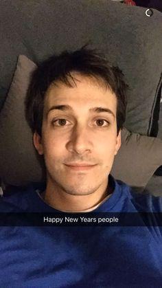 Ryan haywood snapchat