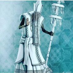 Obatala. An orisha from the Yoruba pantheon. The father, creator the one with wisdom. Maferefun obatala baba mi. Do not forget to join my facebook like page VOODOOPRIESTMAN and subscribe to my Youtube channel: VOODOO PRIEST MAN